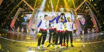 CF手游超级联赛总决赛冠军出炉 SC战队3:0完胜EP战队