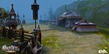 《倚天屠龙记》手游11月更新大猜想 星云城或增加日常任务