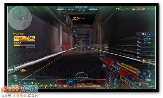 生死狙击泰坦实验室成就玩法心得