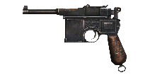 CF手游毛瑟手枪怎么样 毛瑟手枪属性介绍