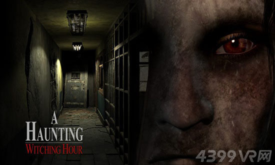 《阴魂不散:子夜惊魂(A Haunting:Watching Hour)》