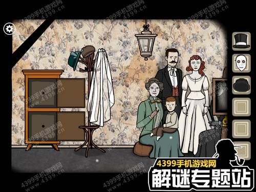 Rusty Lake:Roots图文攻略