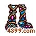 国王的勇士5符师天使靴子属性