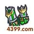 国王的勇士5战士狮王手套属性
