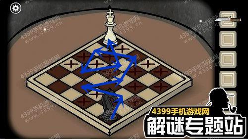 锈湖根源象棋攻略