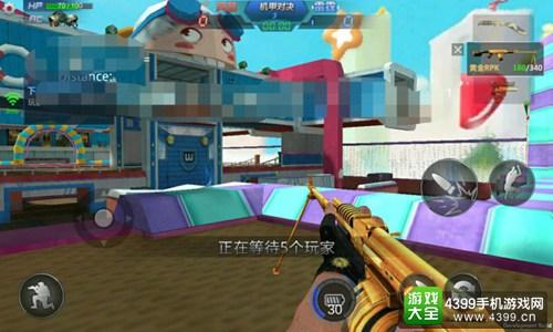 生死狙击手游机甲模式玩法介绍