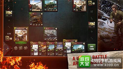 《坦克世界:将军》