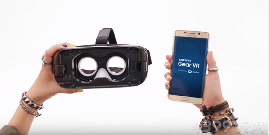 Oculus或将推出游戏直播服务 首选Gear VR
