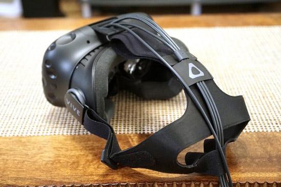 HTC Vive评测