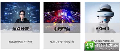 天之游-云南游戏行业领跑者