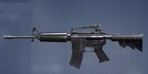 生死狙击手游M4A1枪械解析