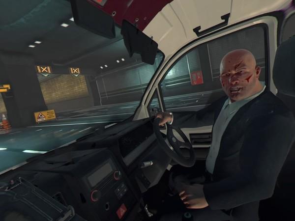 Playstation VR世界PS4pro画质