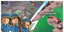 海岛奇兵特遣队更新预告:新增特遣队任务和铁丝网