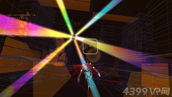 不辣眼睛 《Rez Infinite》将支持高画质PSVR输出模式