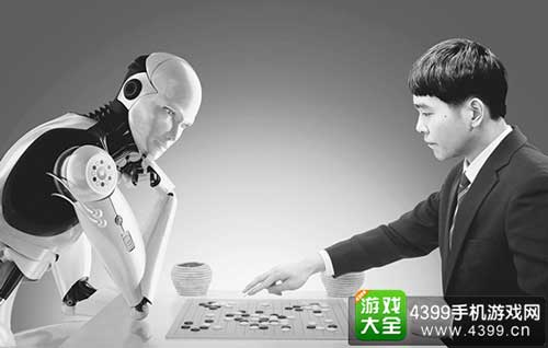 AlphaGo欲挑战《星际2》1