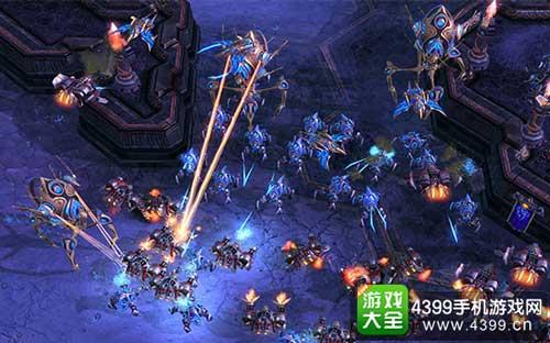 AlphaGo欲挑战《星际2》2