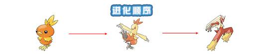 口袋妖怪重制火焰鸡怎么样