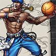 街头篮球手游马库斯怎么样 马库斯技能属性全解