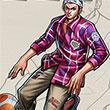 街头篮球手游甜瓜怎么样 甜瓜技能属性详解