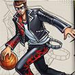街头篮球手游小瑞怎么样 小前锋小瑞技能属性全解