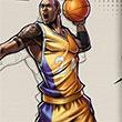 街头篮球手游小飞侠
