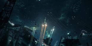 《浴火银河3:蝎狮》上架在即 星球大战一触即发