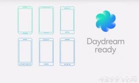 如何判断你的手机是否支持Daydream?看看这篇文章吧
