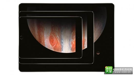 iPad明年3月再迎升级 将推三款新品含无边框版