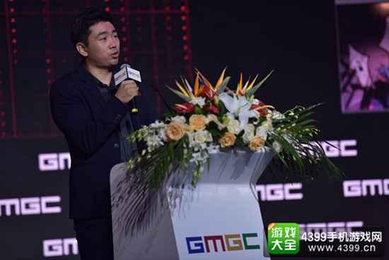沙漏游戏CEO赵健