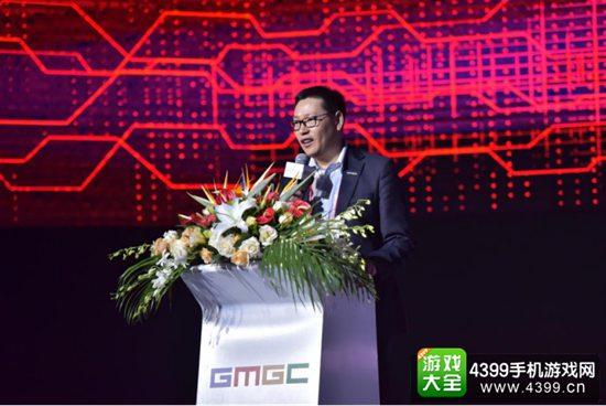 GMGC创始人宋炜