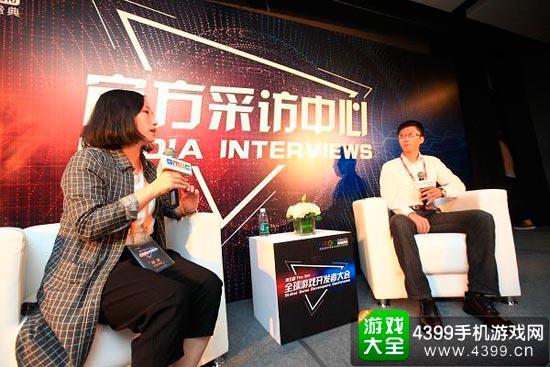 GMGC成都专访聚力传媒王浩