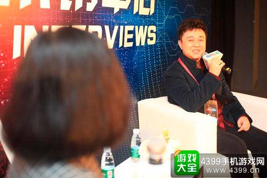 GMGC成都千层塔科技CEO焦俊专访
