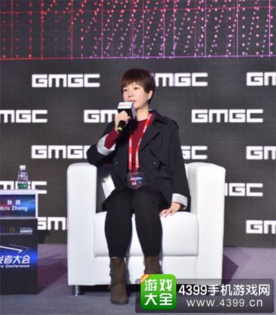 对话嘉宾:索乐网络CEO张琪