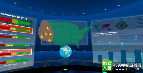 Archiact联合SAP推出VR商用解决方案