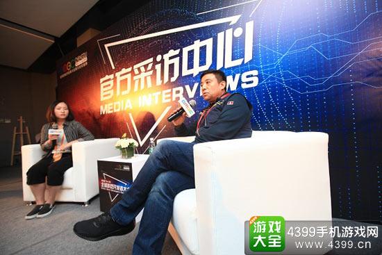 网元圣唐CEO专访