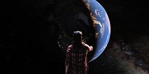 《谷歌地球VR》上架Steam 世界那么大用VR去看看