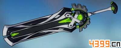 崩坏3超重剑·王蛇怎么样
