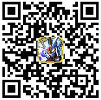 《敢达决战》微信公众号二维码