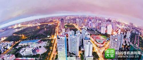 2016年中国游戏产业年会