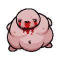 以撒的结合:重生大胖