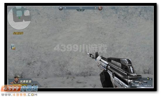 生死狙击M4A1荣耀解析