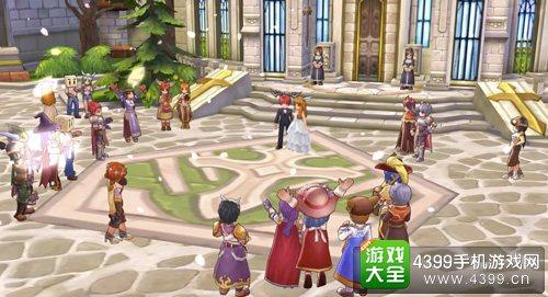 仙境传说RO守护永恒的爱游戏截图