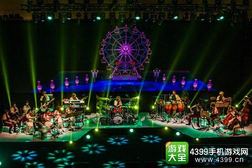 仙境传说RO守护永恒的爱音乐会现场