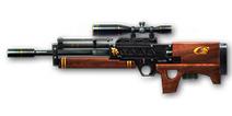 火线精英手机版WA2000狙击枪怎么样 WA2000狙击枪介绍