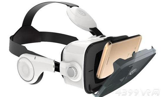 金立VR眼镜
