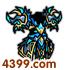 国王的勇士5炫彩战士棘蛟时装属性