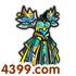 国王的勇士5炫彩符师龙晶时装属性