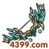 国王的勇士5炫彩龙晶之弓属性