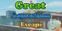 逃离巨大的水族馆安卓版现已上线 安卓版免费下载