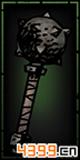 暗黑地牢老兵武器